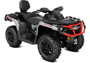 Shop New and Used ATVs